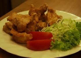 4) 치킨 가라아게