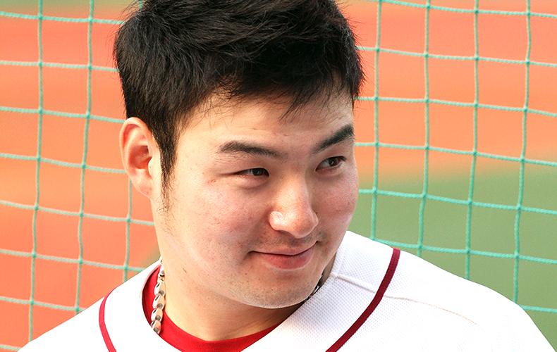 다음 중 넥센 히어로즈 타자 박병호의 별명으로 가장 적절한 것은?