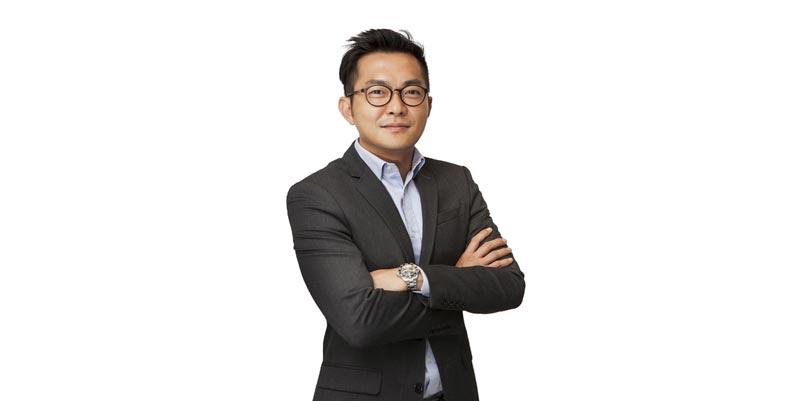 김영욱 전무 | BAT Korea 인사부
