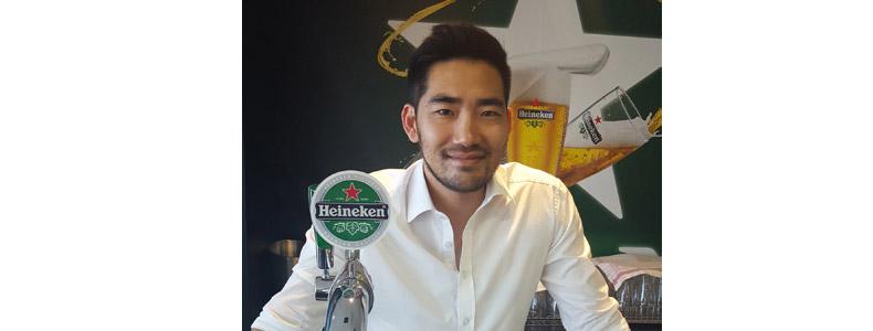 박.지.원 / 영업부 / 온트레이드 마케팅 매니저