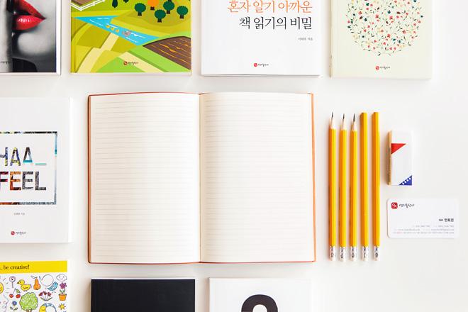 이익보단 평범한 사람들의 꿈을 이뤄주기 위해 책을 만들어요.