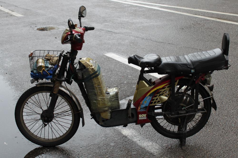 전기자전거를 사고 싶다면 주목 대학내일