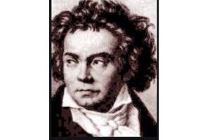 3) 베토벤